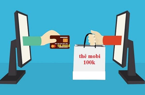 mua mã thẻ Mobi online